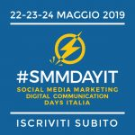 Digital Communication Strategy Social Marketing Days 2019